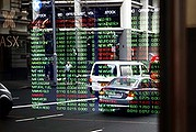 ASX. Afr. Generic. 110615. Pic by Michel O'Sullivan. Pic shows the new ASX at Bridge street, Sydney. Use for ASX, trade, shares, Stock Exchange, Commodities.