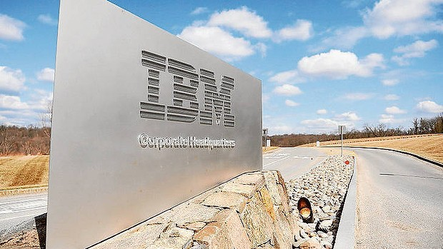 Solid state: IBM is buying Texas Memory Systems.