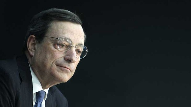 Whatever it takes: ECB bank chief Mario Draghi needs to deliver.