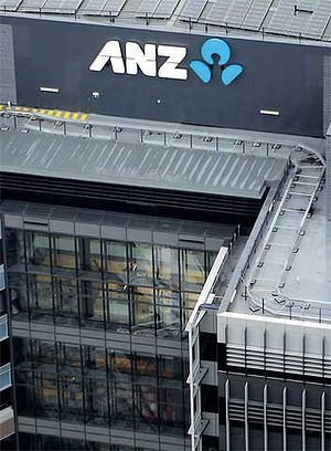 From the top down: The clamp on executive pay at ANZ has tightened.