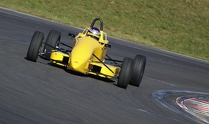 Driving a Formula Ford is the closest most people will ever get to Formula 1.