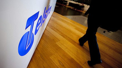 Telstra is taking a tougher line on customer service.