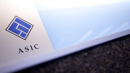 ASIC will review auditors' progress.