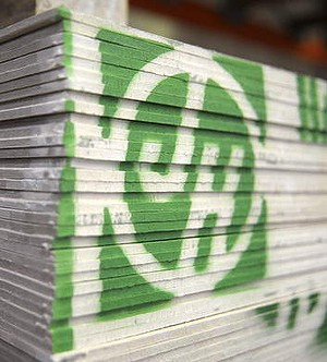 James Hardie's asbestos liability stands at $1.7 billion.